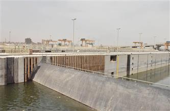 مشروع قناطر أسيوط الجديدة.. سد عالٍ جديد افتتحه الرئيس السيسي في 2018 | صور