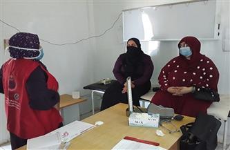 فحص 16 مليون سيدة ضمن مبادرة صحة المرأة