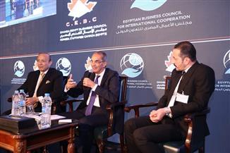 طلعت: تضافر الجهود لبناء مصر الرقمية وتطوير كل القطاعات باستخدام التكنولوجيات | صور