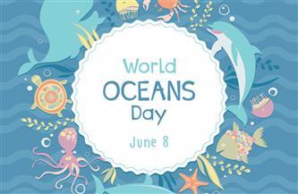 العالم يحتفل باليوم العالمي للمحيطات