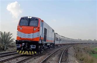 السكة الحديد تعلن عن التأخيرات المتوقعة اليوم على بعض خطوطها