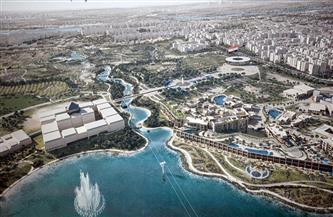 """مدبولي يستعرض تفاصيل مشروع """"حديقة تلال الفسطاط"""" الأكبر من نوعها في الشرق الأوسط"""