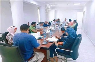 «تجارية البحر الأحمر» تستعرض أسعار الأسماك في تقريرها الأسبوعي