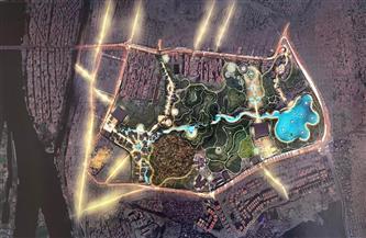 المتحدث الرئاسي: حديقة تلال الفسطاط تتضمن عددًا من الأنشطة التي تعتمد على إحياء التراث المصري