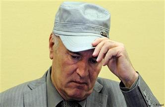 محكمة في لاهاي تؤيد الحكم الصادر بحق القائد العسكري السابق لصرب البوسنة راتكو ملاديتش