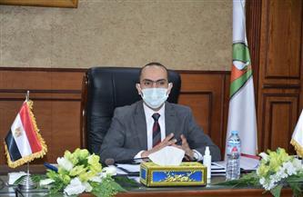 نائب محافظ سوهاج يتفقد مشروعات «تطوير الريف المصري» في «كوم العرب»