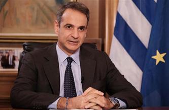 ميتسوتاكيس يحث جونسون على رفع القيود البريطانية على السفر إلى اليونان