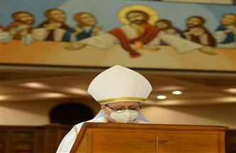 رئيس الأسقفية للمطران سامي فوزي: «احفظ إيمان الكنيسة وهويتها»