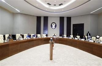 مجلس الوزراء السوداني يؤكد أهمية إبرام اتفاق إطاري مع الحركة الشعبية