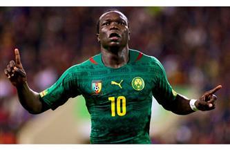 النصر يعلن التعاقد مع الكاميرونى «أبوبكر»