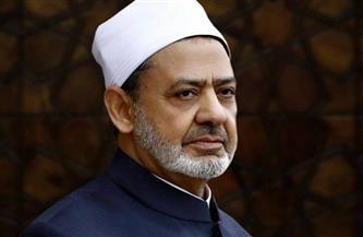 الإمام الأكبر يطالب بمكافحة «عنف الفقر» ضد المرأة والطفل والرجل