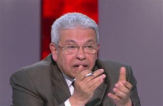 عبد المنعم سعيد: الرئيس السيسي أضاف قيمًا كبيرة لبناء شخصية مصرية مؤمنة بالعمل