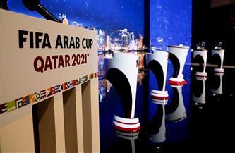 طرح تذاكر مباريات الملحق المؤهل لكأس العرب للمنتخبات إلكترونيًا