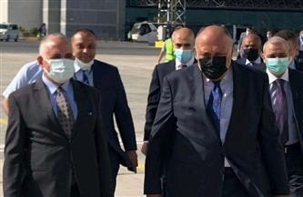 وزيرا الخارجية والري يتوجهان إلى الخرطوم لبحث آخر تطورات ملف سد النهضة