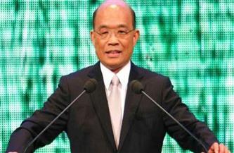 رئيس وزراء تايوان يعتذر عن إخفاق الحكومة في التعامل مع جائحة كورونا