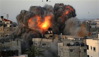 """حقوقي فلسطيني: إسرائيل أبادت عائلات فلسطينية بالكامل.. """"سنحاكم مجرميهم أمام المحاكم الدولية يومًا ما"""""""