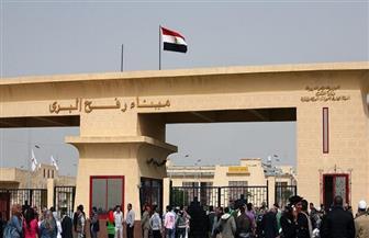 """الصحة الفلسطينية"""": نرسل 2000 مريض للعلاج بمصر أو الداخل الفلسطيني بسبب العدوان"""