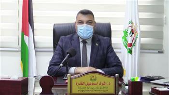 الصحة الفلسطينية: الاحتلال استهدف المختبر المركزي الخاص بفحوصات كورونا