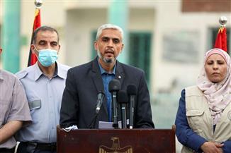 المكتب الإعلامي الحكومي بغزة يكشف تكلفة أضرار العدوان الأخير