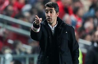 وولفرهامبتون يعلن تعيين البرتغالي برونو لاج مدربا للفريق