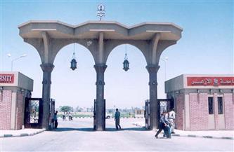 جامعة الأزهر فرع أسيوط تنظم المؤتمر العلمي الأول لقسم الباطنة بمدينة الغردقة