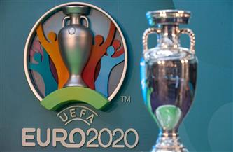 جدول مباريات غد السبت في دور المجموعات بـ «يورو 2020»