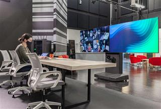 مختبر جديد لتطوير تقنيات المحاكاة الافتراضية لشبكات الاتصالات