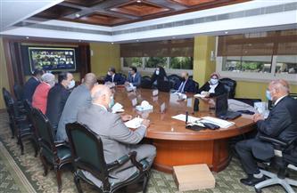 وزير النقل: مصر تجاوزت الإغلاق الكامل .. والمشروعات القومية لم تتوقف