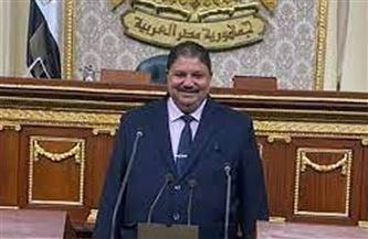 برلماني: مصر تحولت فى عهد الرئيس السيسي لجمهورية جديدة وإنجازات بكل المجالات