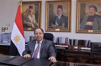"""معيط: 4 مليارات دولار استثمارات إضافية بسوق الأوراق المالية بعد انضمام مصر إلى """"فاينانشال تايمز راسل"""""""