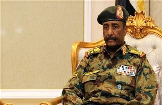 رئيس مجلس السيادة السوداني يستقبل وزيري الخارجية والري