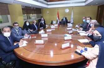 وزير النقل: ترتيب مصر في مؤشر جودة الطرق قفز إلى المركز الـ 28 عام 2019 مقارنة بالـ 118 عام 2014