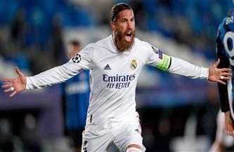 بعد 15 موسمًا بقميص «الملكي».. سيرجيو راموس يغادر ريال مدريد