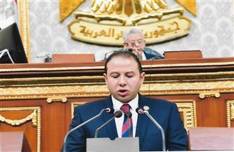 حسن عمار: مصر مهيئة لتكون من الدول الرائدة في مجال صناعة الاقتصاد الأخضر