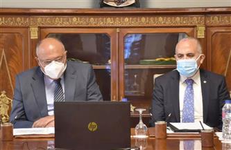 عودة وزيرى الخارجية والري من السودان بعد بحث ملف السد الإثيوبي