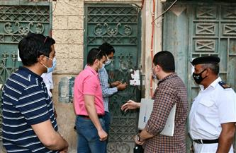 محافظ الفيوم يكلف المسئولين بغلق مستشفى خاص لمخالفة الاشتراطات  صور