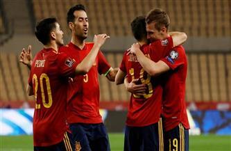 موعد مباراة إسبانيا والسويد في «يورو 2020».. والقنوات الناقلة