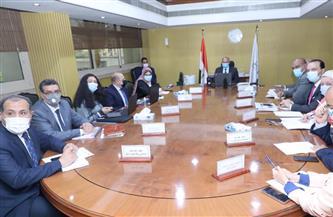 وزير النقل يوضح الركائز الثلاثة التي تعتمد عليها الوزارة في تنفيذ المشروعات وتمويلها