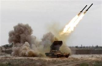 قصف صاروخي لقاعدة جوية في العراق تضمّ أمريكيين