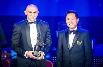 التايكوندو العالمي يختار المصري محمد عادل للتحكيم في أوليمبياد طوكيو