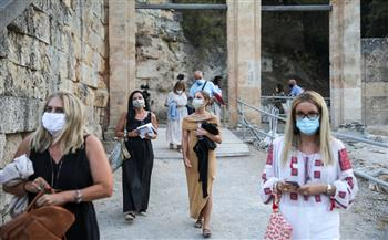 اليونان تسجل 2156 إصابة جديدة بكورونا.. والحصيلة تتخطى 497 ألفًا