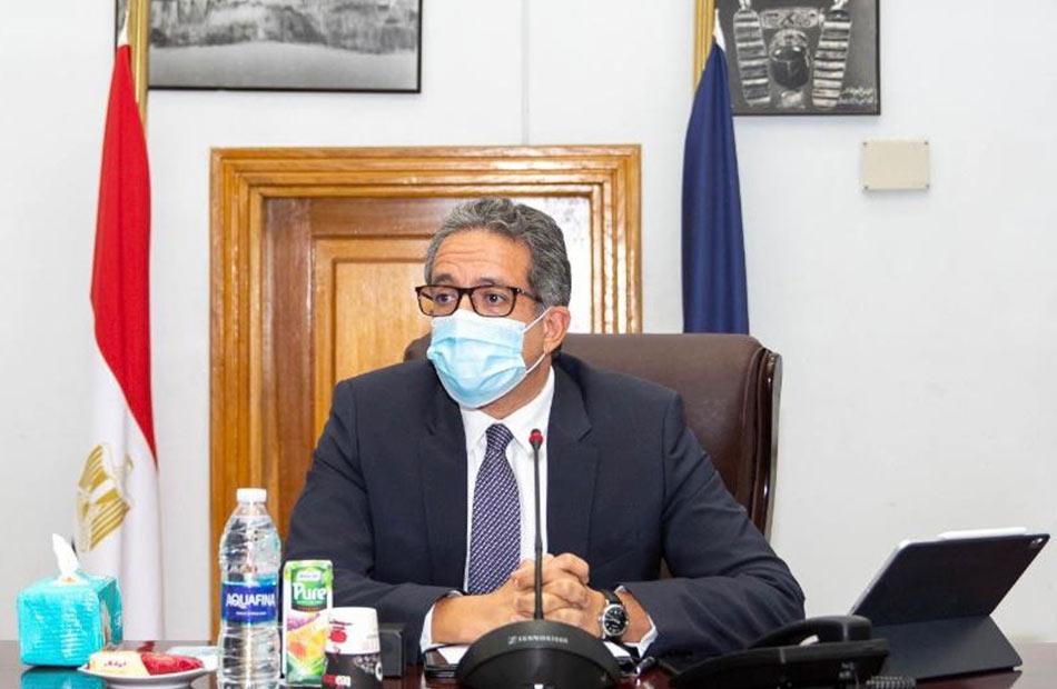 حوافز تشجيعية لدفع الحركة السياحية الوافدة إلى مصر