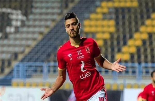 أخبار الأهلي تعديل عقد محمد شريف ورفعه للفئة الثانية