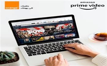 اورنچ مصر تطلق خدمات Amazon Prime Video في مصر وتمنح عملاءها 6 أشهر عند الاشتراك في الخدمة
