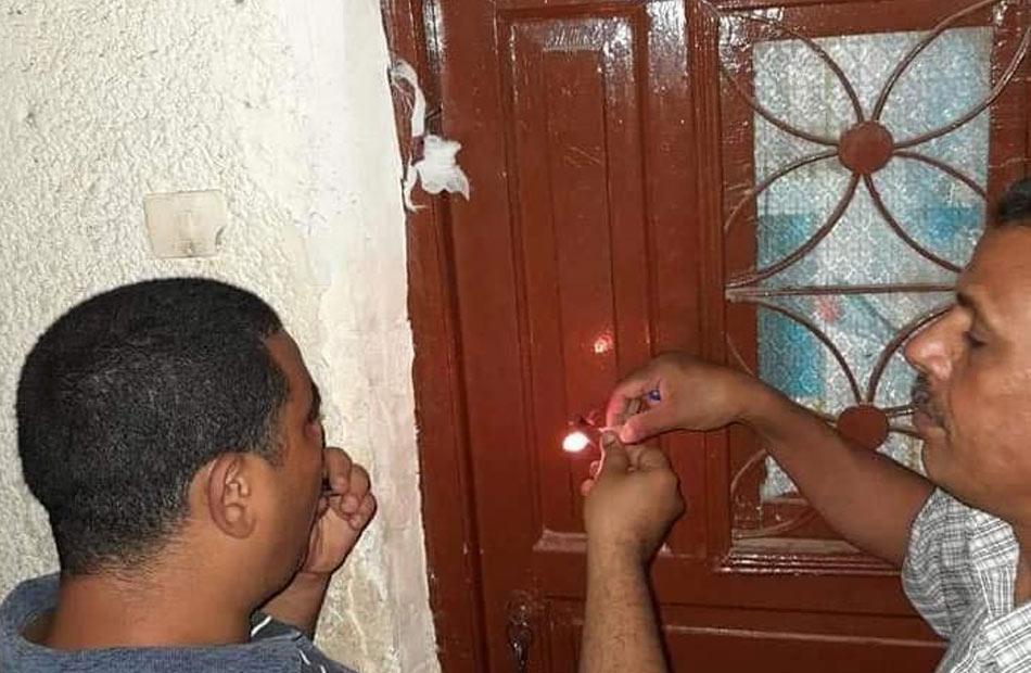 إغلاق  منشأة طبية خاصة مخالفة في حملة للصحة بالإسكندرية