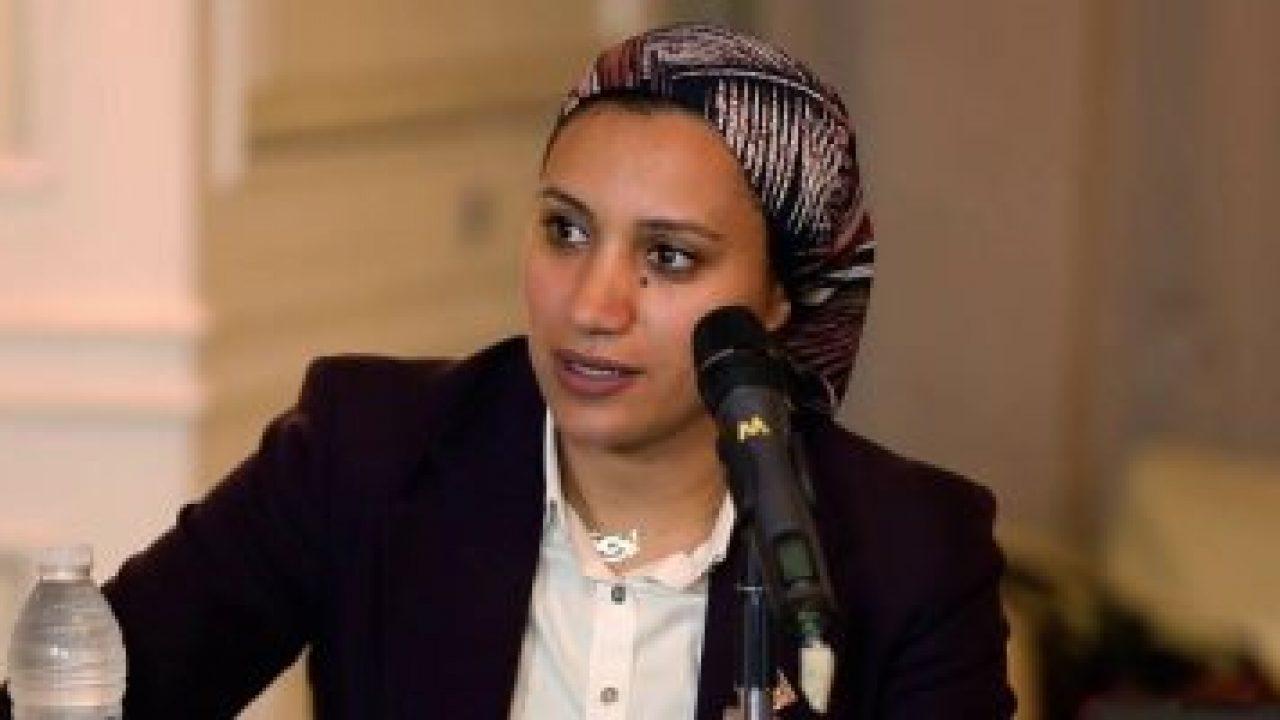 نائبة التنسيقية زيارة الرئيس السيسي للعراق تؤكد حرص مصر على عودة قوتها الإقليمية