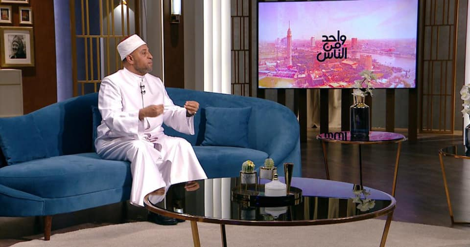 الشيخ رمضان عبد الرزاق