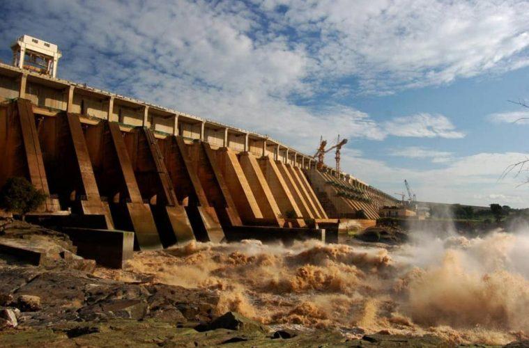 السودان ارتفاع التصريف اليومي خلف سد الروصيرص إلى  مليون متر مكعب