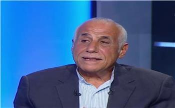 حسين لبيب أتواصل مع مرتضى منصور والخطيب لم يهنئ الزمالك بالدوري