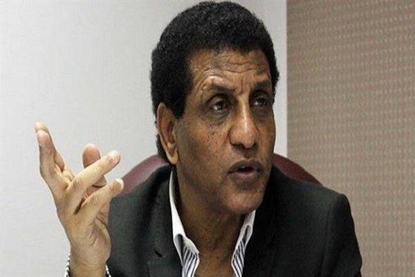 فاروق جعفر يعلق على استقالة أسامة نبيه